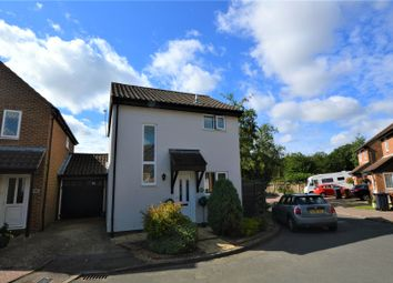 Thumbnail 2 bed link-detached house for sale in Honeybourne, Thorley, Bishop's Stortford