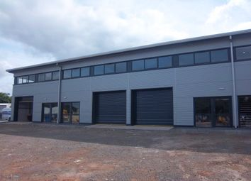 Thumbnail Industrial to let in Wimbourne Road, Barry
