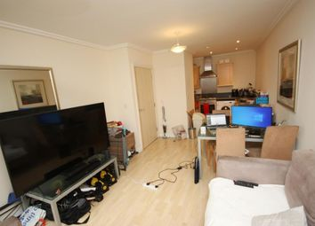 Thumbnail 1 bed flat to rent in Trentham Court, Acton, London