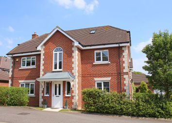 Thumbnail 5 bed detached house for sale in Millers View, Southampton