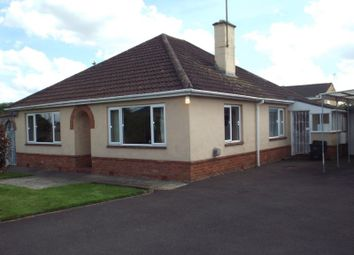 Thumbnail 3 bed detached bungalow for sale in Frogwell, Chippenham