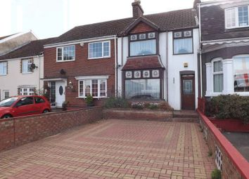 Thumbnail 3 bed terraced house for sale in Southtown Road, Great Yarmouth