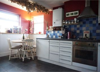 Thumbnail 2 bed end terrace house for sale in Egerton Road, Bishopston