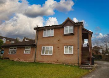 Thumbnail 1 bed flat for sale in Crofters Lea, Northwich