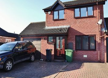 Thumbnail 3 bedroom semi-detached house for sale in Blaina Close, St. Mellons, Cardiff