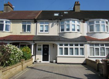 Thumbnail 4 bed terraced house for sale in Reigate Way, Wallington