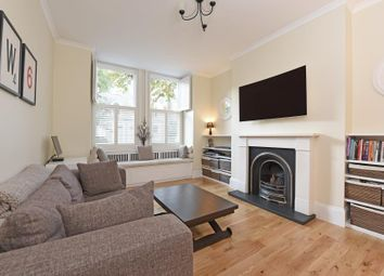 Thumbnail 1 bed flat for sale in Barclay Close, Cassidy Road, London
