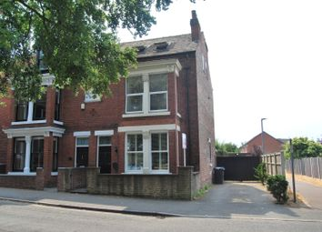 Thumbnail 5 bed semi-detached house for sale in Drummond Road, Ilkeston