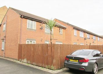 Thumbnail 2 bed property for sale in Duddon Close, Morecambe