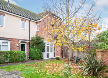 3 bed end terrace house for sale in Redcroft Way, Polegate BN26