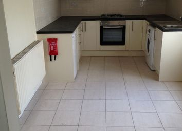 Thumbnail 1 bed flat to rent in Bagot Street, Liverpool