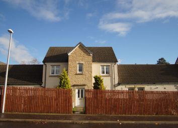 Thumbnail 4 bed terraced house for sale in Elm Rise, Dundee