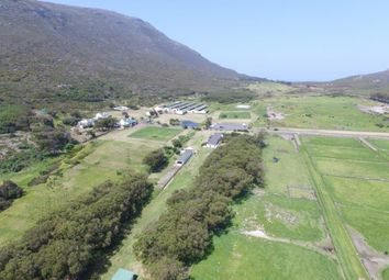 Thumbnail Farm for sale in Cape Point, Cape Town, Western Cape, South Africa