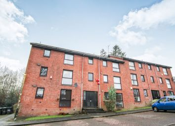 2 bed flat for sale in Gallacher Avenue, Paisley PA2