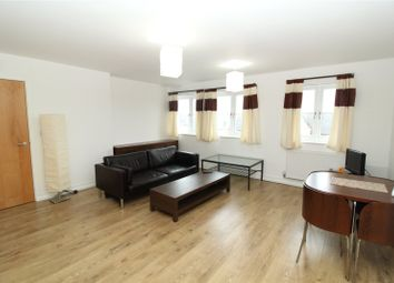 Thumbnail 2 bed flat to rent in 20 Strouds Close, Old Town, Swindon, Wiltshire