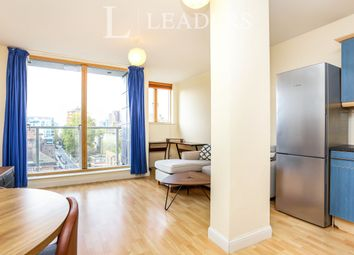 Thumbnail 1 bed property to rent in Great Suffolk Street, Borough