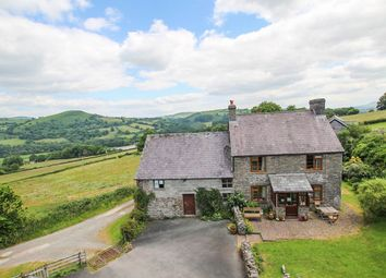 Thumbnail 3 bed detached house for sale in Erwood, Builth Wells