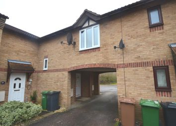 Thumbnail 1 bedroom property for sale in Whitacre, Peterborough