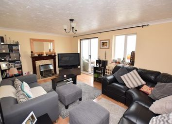 Thumbnail 6 bed detached house for sale in Gatekeeper Close, Wymondham
