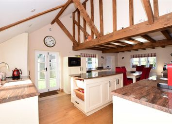 Thumbnail 3 bed semi-detached house for sale in Howland Road, Marden, Kent