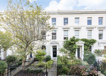 Dacre Park, London SE13. 4 bed terraced house for sale