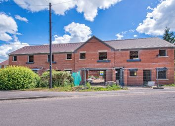 Thumbnail 2 bedroom flat for sale in Queens Road, Donnington