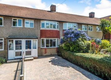 Thumbnail 3 bed terraced house for sale in Worcester Park, Surrey, .