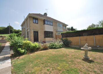 Thumbnail 3 bed property to rent in Deadmill Lane, Swainswick, Bath