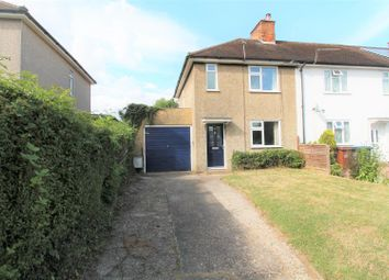 Thumbnail 2 bed end terrace house for sale in Dellsome Lane, North Mymms, Hatfield