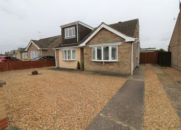 Thumbnail 4 bed detached house for sale in Lindisfarne Road, Eye, Peterborough