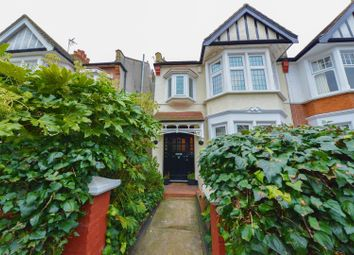 Thumbnail 3 bed end terrace house for sale in Woodlands Avenue, London