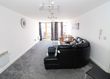 Thumbnail 2 bed flat to rent in Abbey Court, Priory Place, Coventry, West Midlands