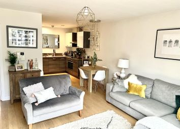 Thumbnail 1 bed flat for sale in New Union Street, Manchester