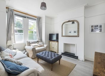 Thumbnail 4 bed terraced house to rent in Aldren Road, London