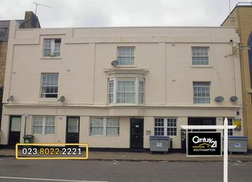 Thumbnail Studio to rent in Terminus Terrace, Southampton, Hampshire
