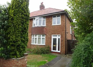 Thumbnail 3 bed semi-detached house for sale in Dale Hall Lane, Ipswich