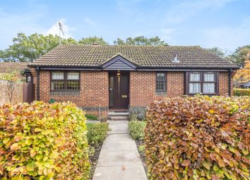 2 bed bungalow for sale in Weston Lea, West Horsley, Leatherhead KT24