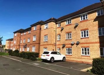 Thumbnail 2 bedroom flat to rent in Southmead Way, Walsall