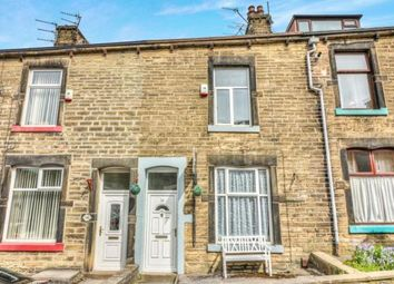 Thumbnail 2 bed terraced house for sale in Brown Street West, Colne, Lancashire