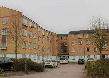 Thumbnail 2 bed flat to rent in Dadswood, Harlow