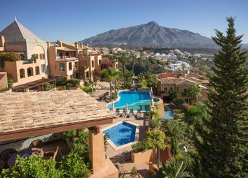 Thumbnail 4 bed duplex for sale in Les Belvederes, Nueva Andalucia, Costa Del Sol, Andalusia, Spain