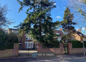 Thumbnail 2 bed flat to rent in Woodfield House, Londonealing