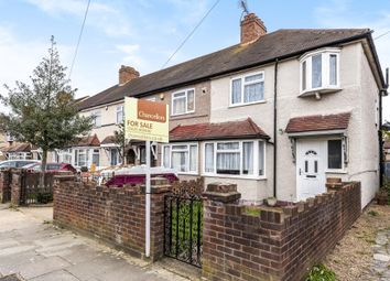 Thumbnail Terraced house to rent in Medow Road, Feltham