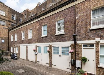 Rutland Mews, London NW8. 2 bed terraced house