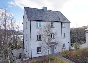 Thumbnail 2 bed flat for sale in Meadow Bank, Llandarcy, Neath, West Glamorgan.