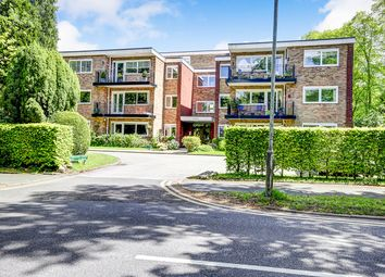Thumbnail 2 bed flat for sale in Clysbarton Court, Bramhall, Stockport