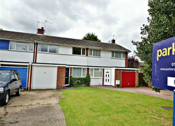 Thumbnail 3 bed terraced house for sale in Glynswood, Chinnor
