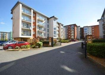 Thumbnail 3 bed flat for sale in Clarkson Court, Hatfield