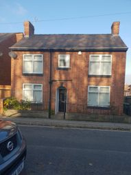 Thumbnail 3 bed detached house to rent in Whysall Street, Heanor