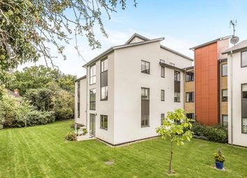 Thumbnail 2 bedroom flat to rent in Drakes Drive, Stevenage